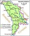 Map of railroad network of Moldova.jpg