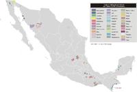 Mapa de lenguas de México - 20 000.png