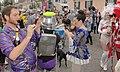 Mardi Gras Multitasking.jpg