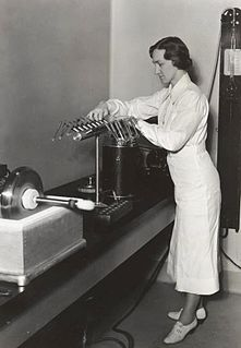 Margaret Pittman American bacteriologist