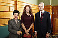 Margaret Chan, Princess Lalla Salma, Jonas Gahr Støre, World Health Assembly.jpg