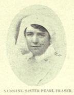 Margaret Marjory (Pearl) Fraser