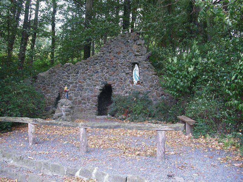 File:Mariagrot - Onderbos - Melden - België.jpg
