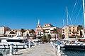 Marina in Calvi, Corsica (8132741818).jpg