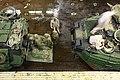 Marines load an amphibious assault vehicle (5060694716).jpg