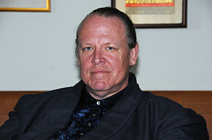 Mark Griffin (spiritual teacher) - Image: Mark Griffin 07 24 10 b