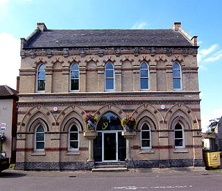 Crowle, Lincolnshire Town in North Lincolnshire, England