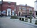 Market Place, Poulton-le-Fylde - geograph.org.uk - 963250.jpg