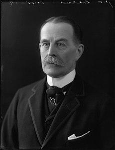 Robert Crewe-Milnes, 1st Marquess of Crewe