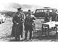 Marszałek Walther von Brauchitsch i gen. Georg Stumme na lotnisku polowym w Grecji (2-491).jpg