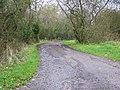 Martha's Lane, The Green - geograph.org.uk - 1584561.jpg