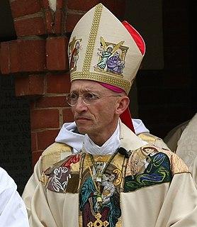 Martin Warner (bishop)