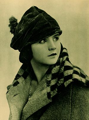 Mary Hay (actress) - Photoplay Magazine,1920