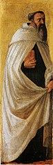 A Bearded Carmelite Saint