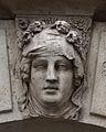 Mascarons of Capitole de Toulouse 34.JPG