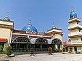Masjid Asy-Syahar, Jl. Selatan, Desa Sungai Rebo, Kec. Banyuasin I. (42811109634).jpg