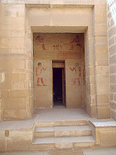 Khnumhotep and Niankhkhnum