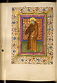 Master of Isabella di Chiaromonte - Leaf from Book of Hours - Walters W328170V - Open Reverse.jpg