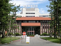 Matsumoto Dental University 01.JPG