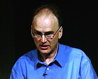 Matt Ridley at Thinking Digital 2009 (cropped).jpg