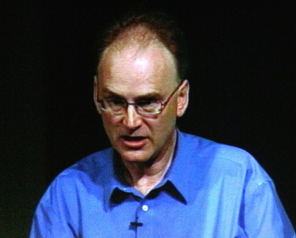 Matt Ridley at Thinking Digital 2009 (cropped)
