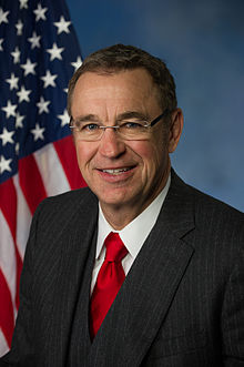 Matt Salmon, official portrait, 113th Congress.jpg