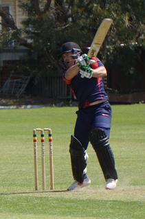 Matthew Bell (cricketer) New Zealand cricketer