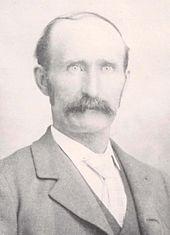 McCauley in 1910 as a member of the school board