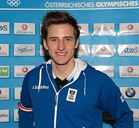 Matthias Mayer - Team Austria Winter Olympics 2014.jpg