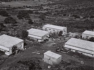 Matzuva - Kibbutz Matzuva, 1946