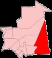 Mauritania-Hodh ech Chargui.png