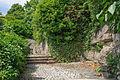 Mauthausen Kirchenstiege mitte2.jpg
