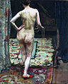 Max Slevogt - Female Nude from the Back - Google Art Project.jpg
