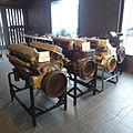 Maybach engines, Maybach-Museum (Neumarkt), 2014 (1).JPG