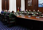 Meeting of Ministers of Defense of Russia and South Ossetia (2017-03-31) 03.jpg
