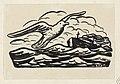Meeuw en stoomschip op zee.jpeg