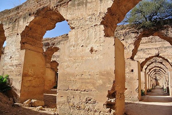 Meknes, Morocco - panoramio