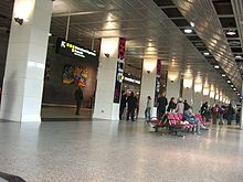 220px Melbourne Airport terminal Melbourne Airport
