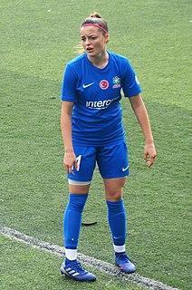 Melike Öztürk Turkish footballer