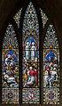 Melton Mowbray, St Mary's church Window (45547142322).jpg