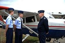 2a0d24720b7 Civil Air Patrol - Wikipedia