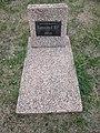 Memorial Cemetery Individual grave (7).jpg