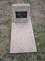 Memorial Cemetery Individual grave (71).jpg