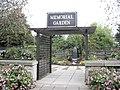 Memorial Garden, Omagh - geograph.org.uk - 64563.jpg