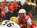 Mentor Cardinals vs. St. Ignatius Wildcats (9694055023).jpg