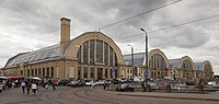 Mercado Central, Riga, Letonia, 2012-08-07, DD 01.JPG