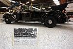 Mercedes-Benz 770K (W150) of Adolf Hitler - Auto & Technik MUSEUM SINSHEIM (90) (7090349879).jpg
