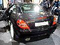 Mercedes-Benz R171 SLK350 Facelift Heck.JPG