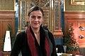 Mercedes Echerer - Abend der Nominierten zum Österreichischen Filmpreis 2014.jpg