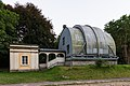 Meridian circle building at Hamburg Observatory 02.jpg